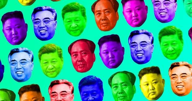 Тест: Слабо различить этих 9 азиатских политиков?