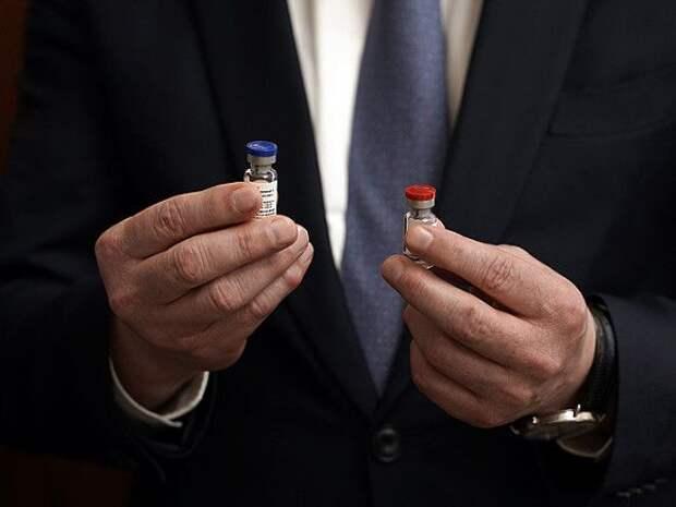 Турция закупила у отгородившейся от нее России вакцину «Спутник»