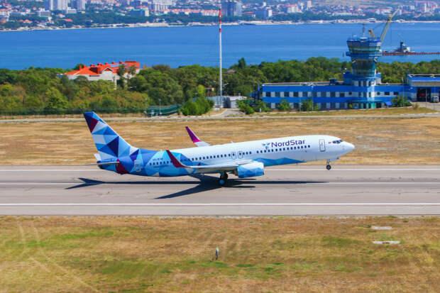 Из Геленджика в Красноярск вновь начнут летать самолеты