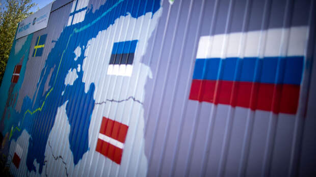 """Газовая война без цензуры: О чём молчат авторы проекта """"Украина"""""""
