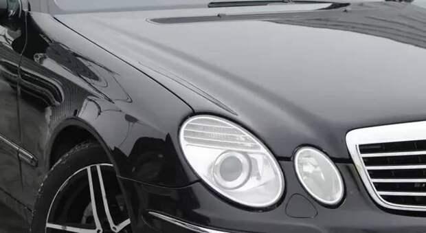 Купить авто за 300, а потратить 1,5 млн. ч.1