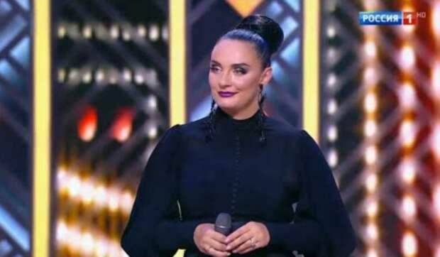 Елена Ваенга и Тамара Гвердцители исполняют песню ''Девочка''