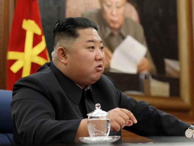 Ким Чен Ын ввел новые жесткие меры против перебежчиков