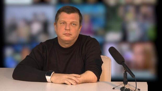 Бывший депутат Рады рассказал, почему Украина обречена на развал