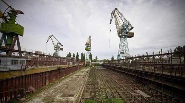 Следование рекомендациям МВФ окончательно добьет украинского производителя