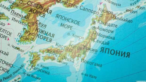 КНДР запустила неопознанный снаряд в сторону Японского моря — Yonhap