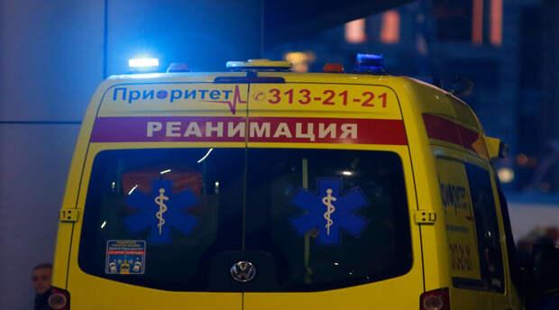 Мэр Кисловодска оказался на грани жизни и смерти после падения с электросамоката