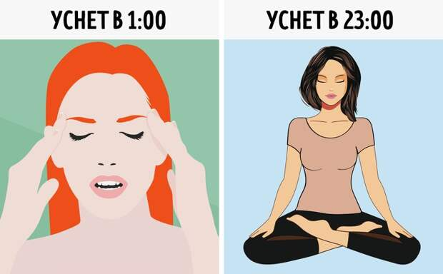 9 действенных способов быстро уснуть, когда это действительно нужно