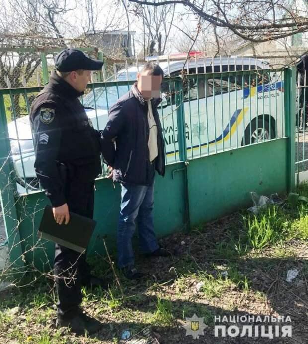 В Николаевской области мужчина убил знакомого
