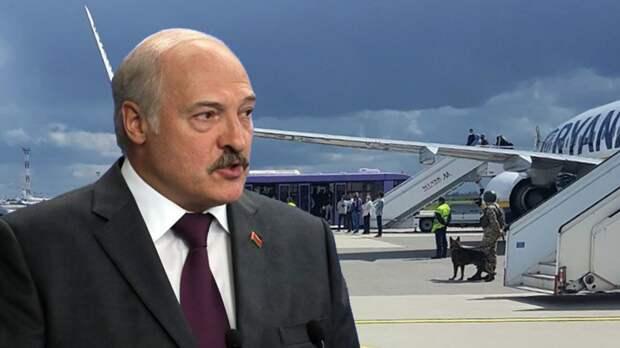 Запад стремительно теряет Белоруссию, а заодно — и шансы повлиять на этот процесс