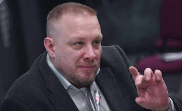 Чувствую себя, наконец, свободным: Немецкий журналист объяснил, почему навсегда останется в России