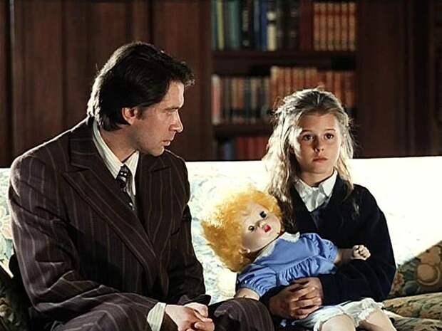 Кадр изфильма «Американская дочь»
