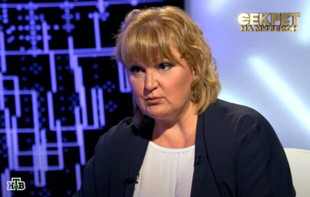 Экс-солистка «Миража» Суханкина потеряла обоих родителей из-за COVID-19