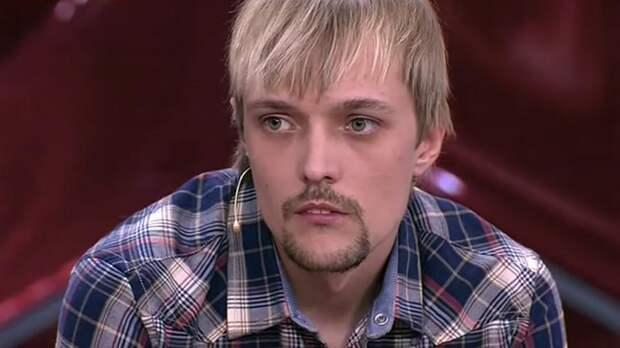 Сын Сергея Зверева ушел в монастырь