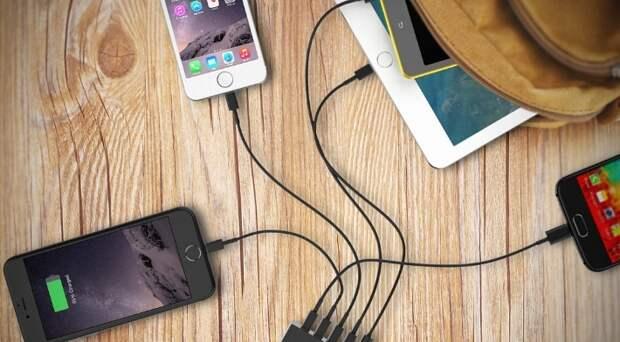 Частые заблуждения про аккумуляторы телефонов