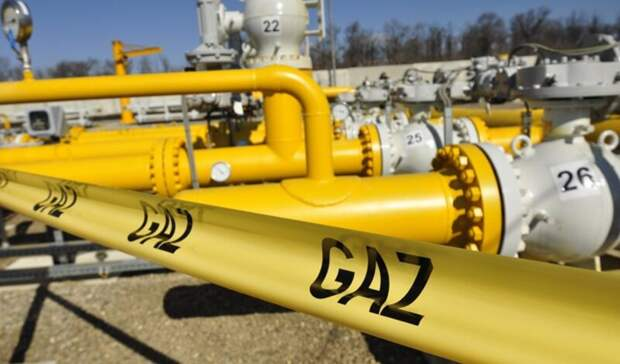 Из-за нехватки газа Молдавия вводит режим ЧПвсфере энергетики