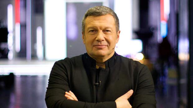С Шойгу на танке и Жириновским на броне: Как лучше поехать Соловьёву на допрос в Киев