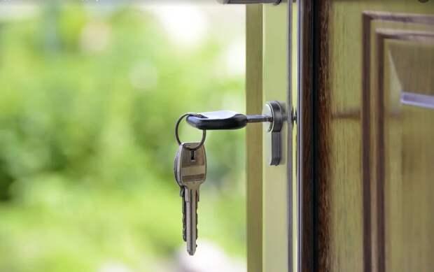 Квартиры в Куркине вышли в лидеры по стоимости аренды в СЗАО