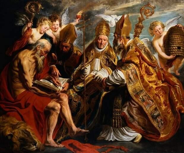 15 удивительных исторических фактов, поражающих современников