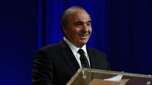 Владелец «Фиорентины» хочет продать клуб
