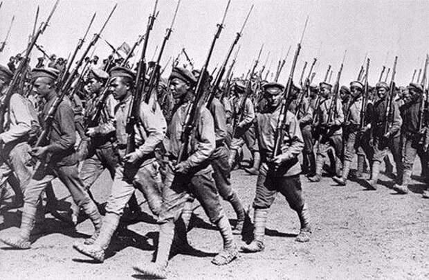 Зачем Сталин вторгся в Афганистан в 1929 году