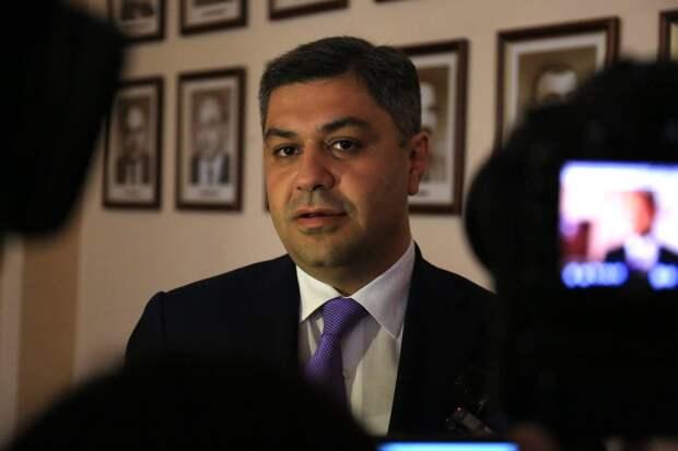 Ветеран армянских спецслужб подозревается в подготовке ликвидации Пашиняна