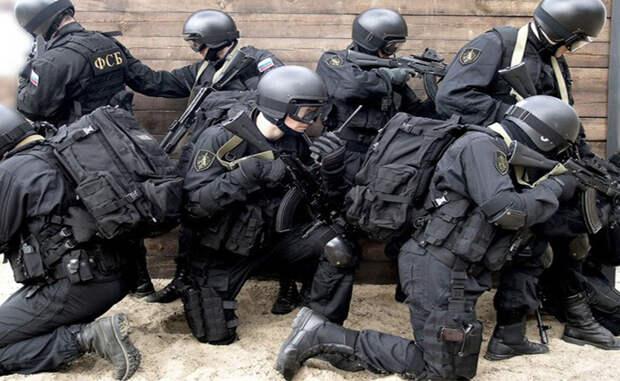 Самые смертоносные спецподразделения России