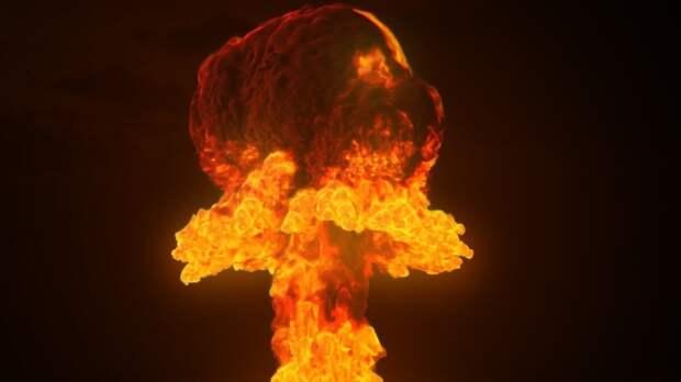 США смогут применять оружие массового поражения для защиты Японии