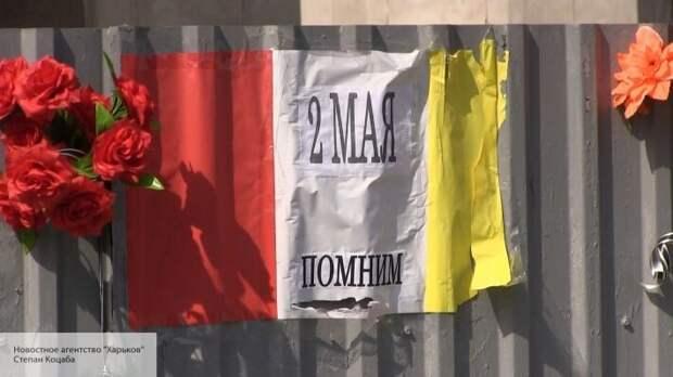 От сумы и от тюрьмы не зарекайся: история одесского политзаключенного