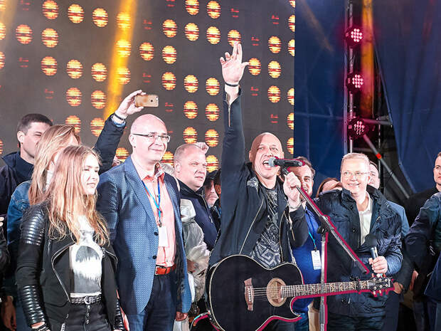 Спецслужбы Латвии проверят поездку музыканта из страны на фестиваль в Крыму