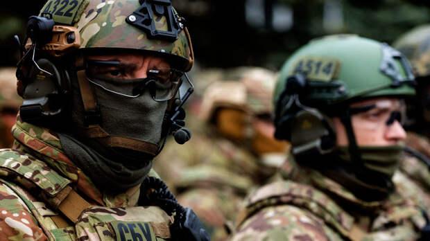 СБУобезвредила банду бывших «АТОшников» (ФОТО, ВИДЕО)
