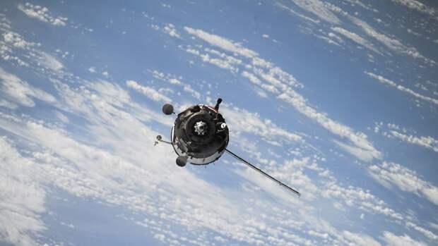 Минобороны РФ заявило о росте космической активности