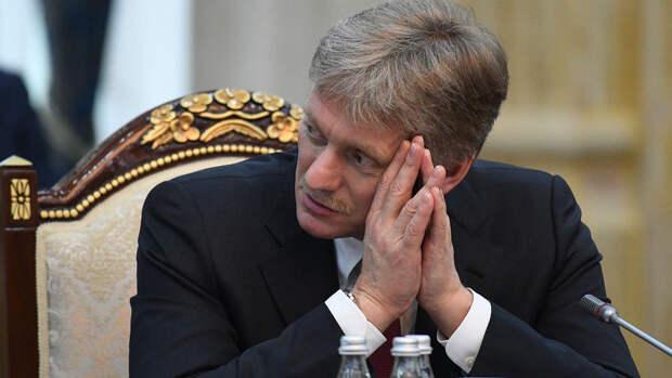 В Кремле оценили заявление Кадырова о палестино-израильском конфликте