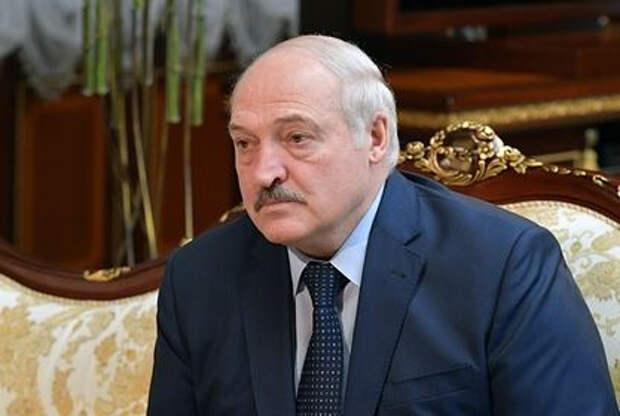 Опубликован декрет Лукашенко на случай гибели президента