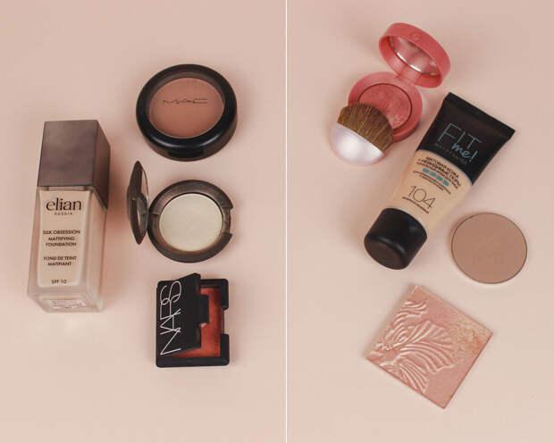Бьюти-эксперимент: один и тот же макияж дорогой и дешевой косметикой