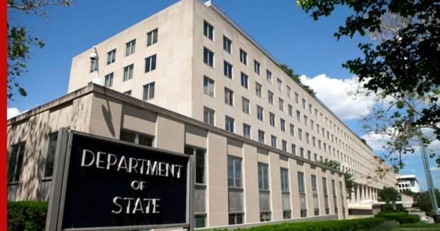 В США назвали Россию главной военной угрозой для Европы