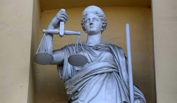 Обвиняемой в вымогательстве судье из программы «Дела семейные» вынесли приговор