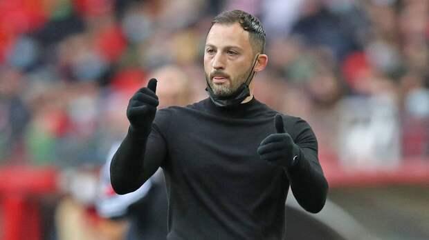 Федун: «Спартак» еще не определился с новым главным тренером. Тедеско? Я не могу приковать его наручниками»