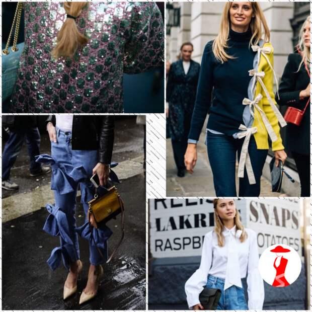 Главные тренды весны 2019: как быть стильной?