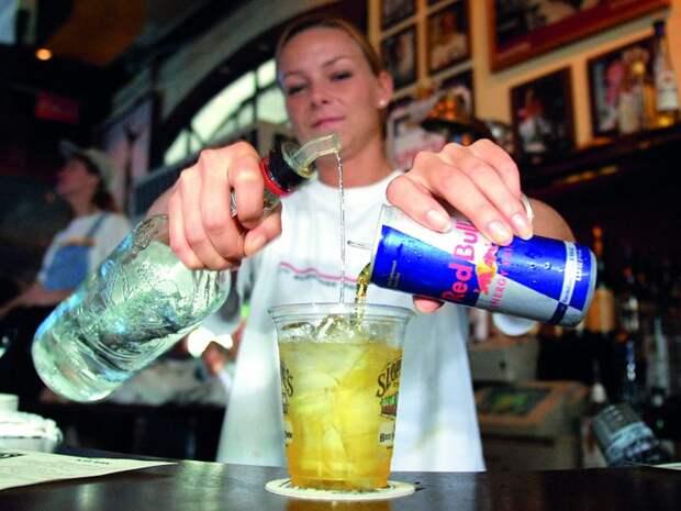 Как пить и не быть пьяным
