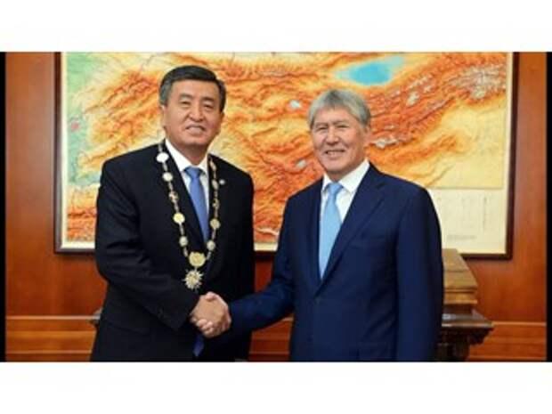 В Киргизии стало жестко: реванш Северного клана