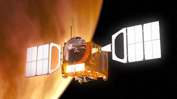 Роскосмос выделил средства на первую миссию РФ к Венере