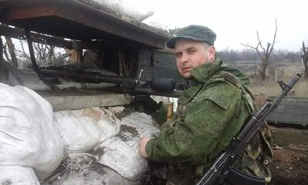 Почему украинские ДРГ практически безнаказанно охотятся на защитников ЛДНР? Смогут ли республики самостоятельно отвоевать...
