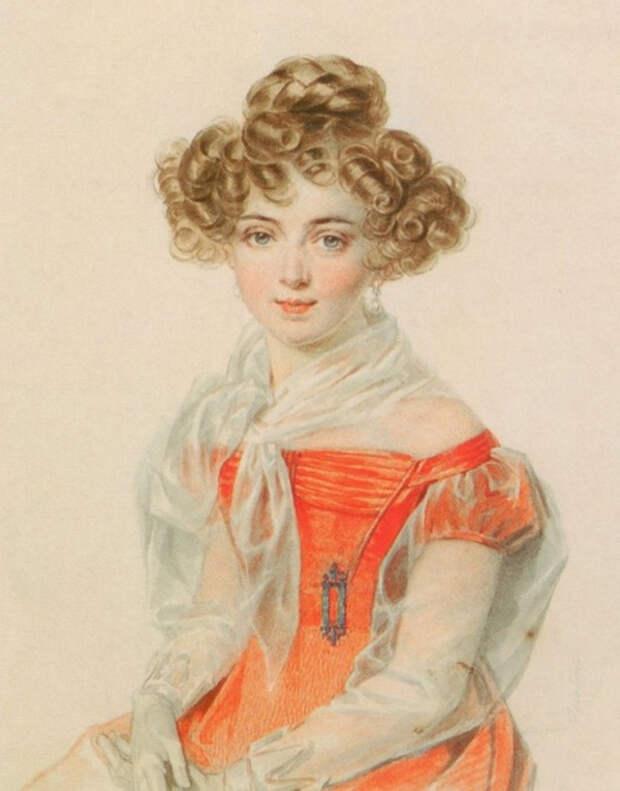 Великосветские дамы Санкт-Петербурга ХІХ века