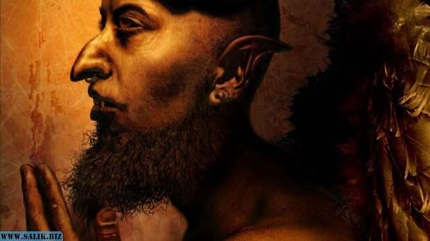 История Дьявола