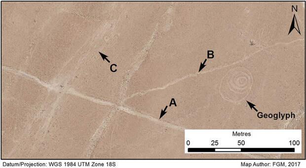 Что на самом деле скрывают загадочные геоглифы на плато Наска