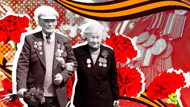 «Солдат победы»: Совет по общественным наградам РФ передал медали шести ветеранам ЛНР
