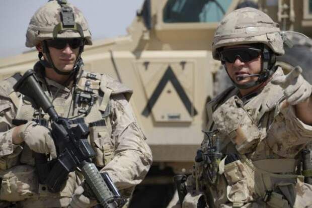 Неожиданно: глава МИД Китая раскритиковал вывод войск США из Афганистана