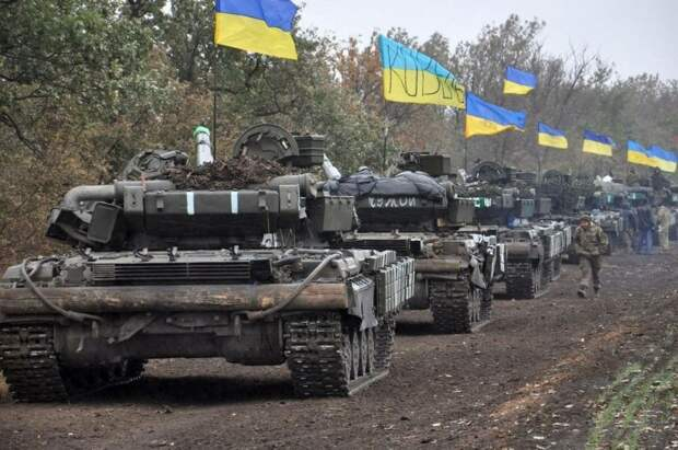 Какое время, такие и герои! Злой гений Украины, краснобай и баламут Арестович рвётся в президенты