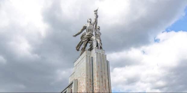 Наталья Сергунина: в трех музеях ВДНХ появятся дни бесплатного посещения. Фото: Ю.Иванко, mos.ru